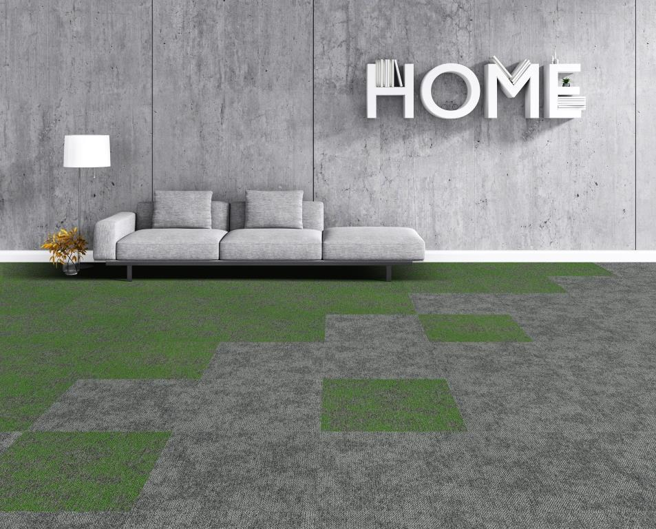 Room_Pic_1_-_GA27GA33_Monolithic Collection - Goodfloor Galaxy/Green/Pandora