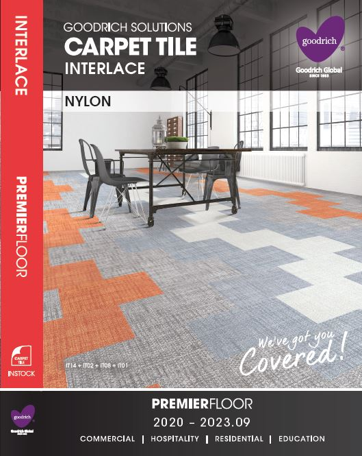 Premierfloor Interlace