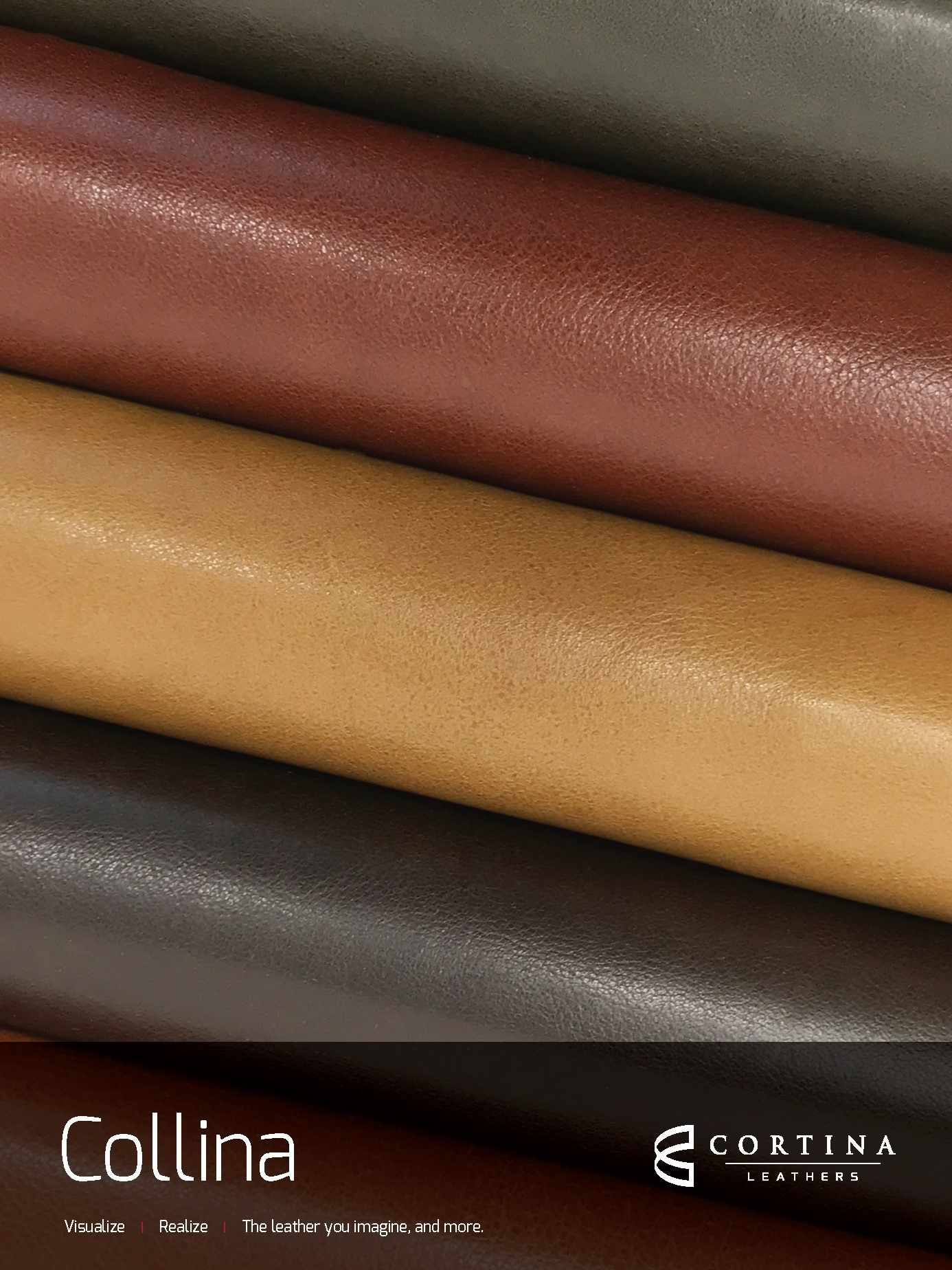 Collina Leather