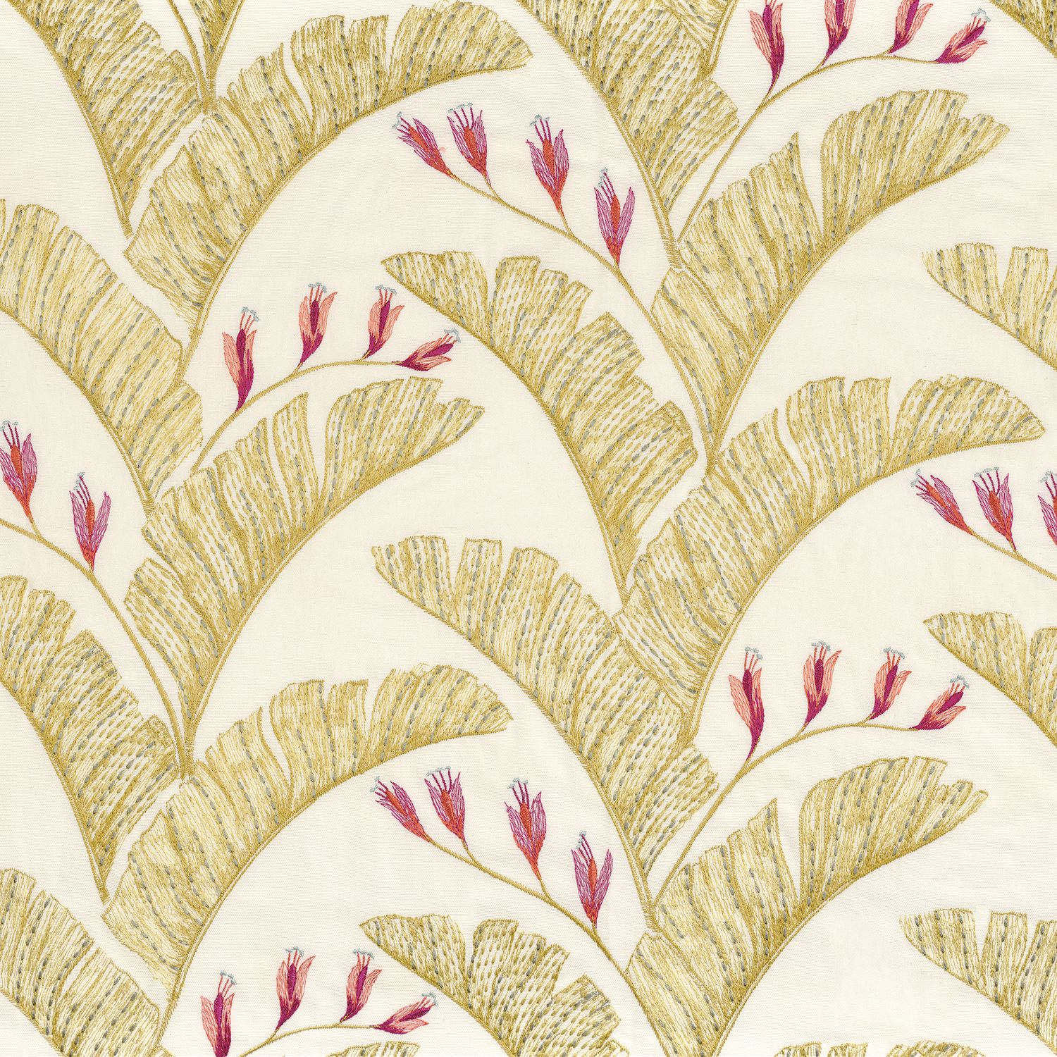 44760133 Collection - Into The Wild Fabric