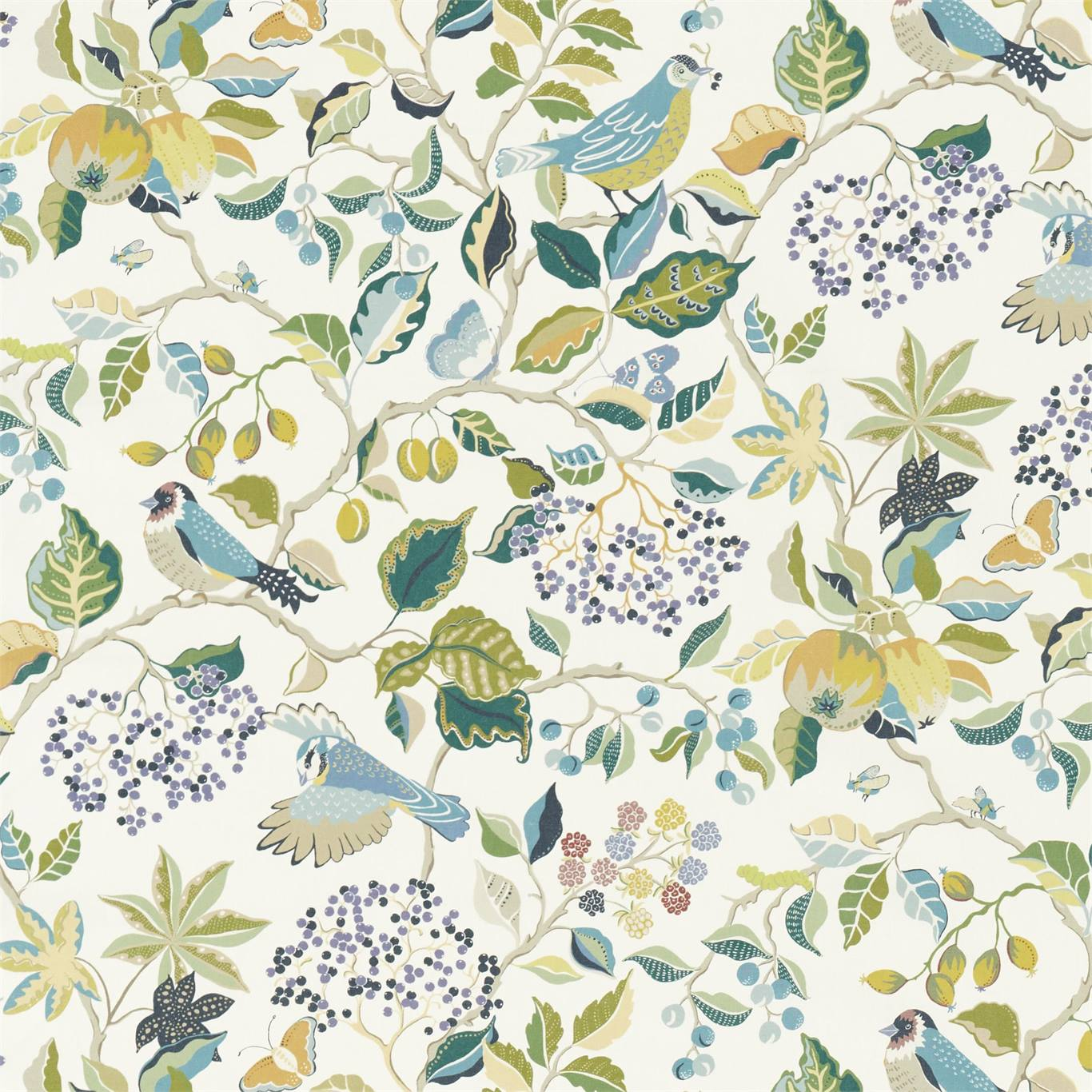 DNTF226728 Collection - National Trust Fabric