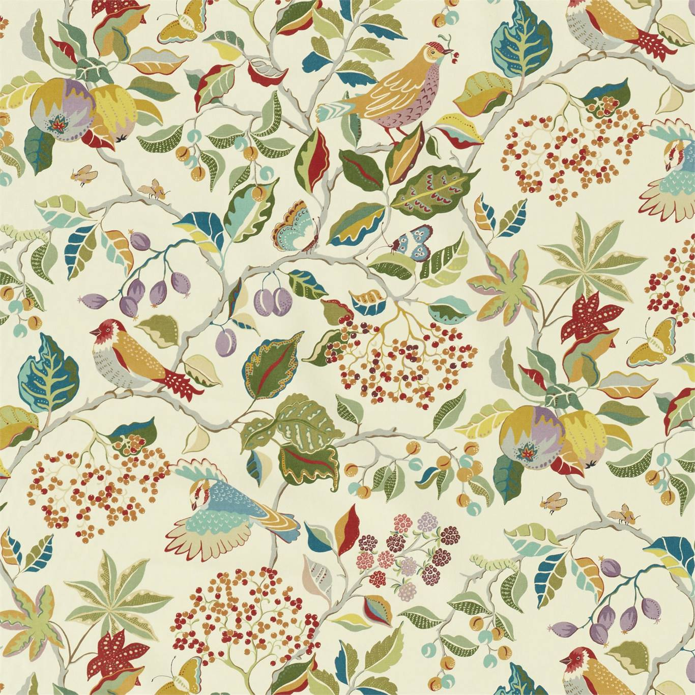 DNTF226729 Collection - National Trust Fabric