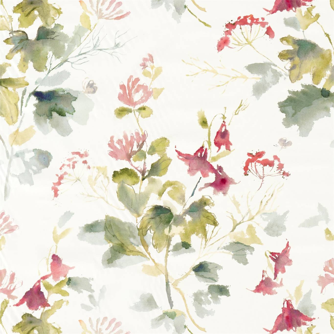 DNTF226740 Collection - National Trust Fabric