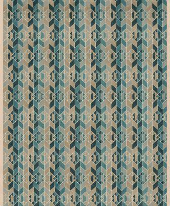 46770207 Collection - Nouvelle Orleans Fabric