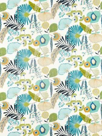 HSAF120810 Collection - Salinas Prints And Weaves Fabric