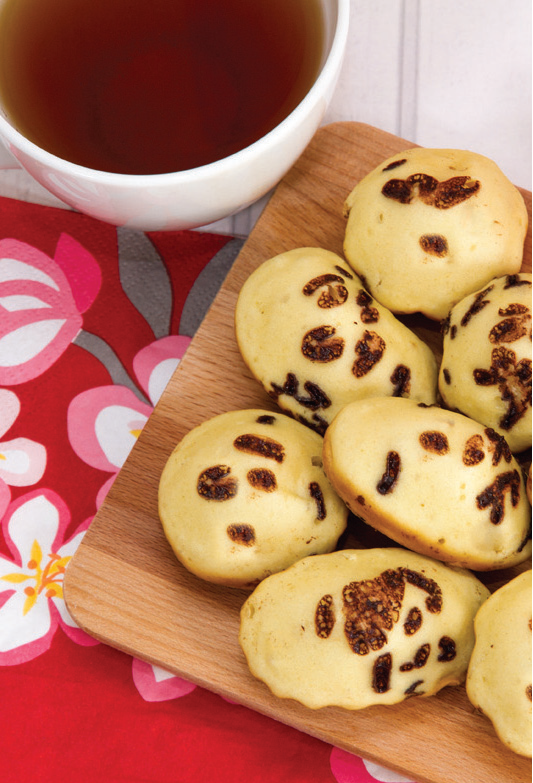 kue-cubit Sweet Seductions: Kue Cubit