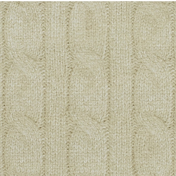 9064 Collection - Cable Knit Wallpapers