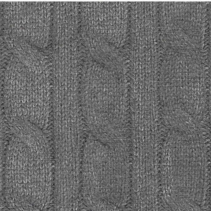 9071 Collection - Cable Knit Wallpapers