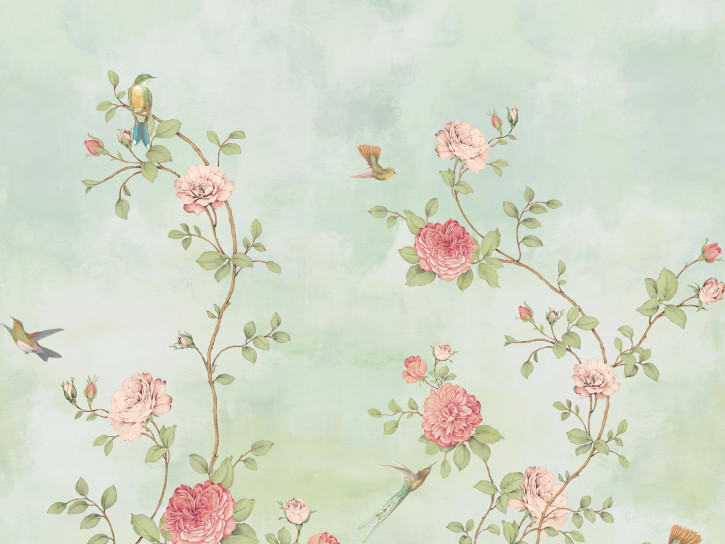200457 Collection - Fiore Wallpapers