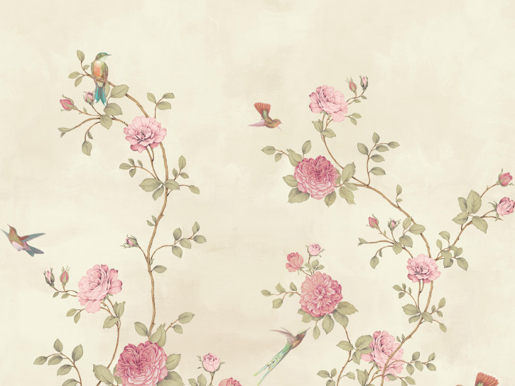 200458 Collection - Fiore Wallpapers