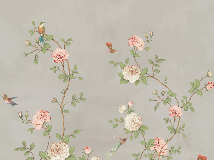 200459 Collection - Fiore Wallpapers