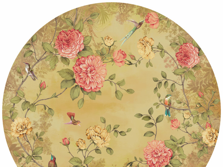 200460 Collection - Fiore Wallpapers