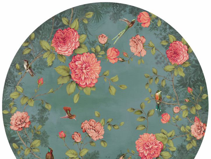 200461 Collection - Fiore Wallpapers