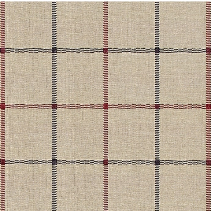 9124 Collection - House Of Plaid Wallpapers