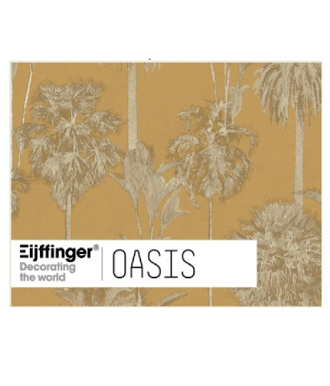 Oasis. Wallpapers
