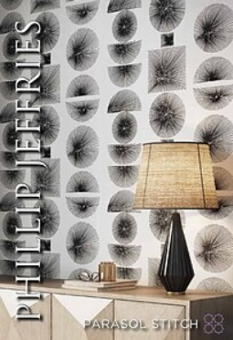 COVER18 Wallpaper, Wallcovering Singapore | Goodrich Global