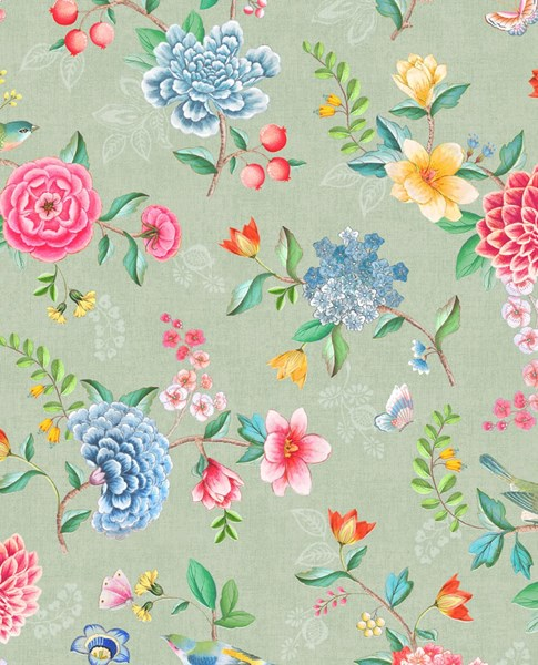 300103 Collection - Pip Studio 5 Wallpapers