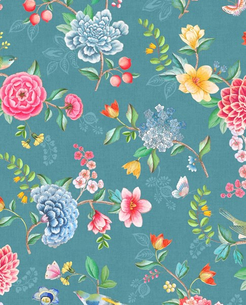 300105 Collection - Pip Studio 5 Wallpapers