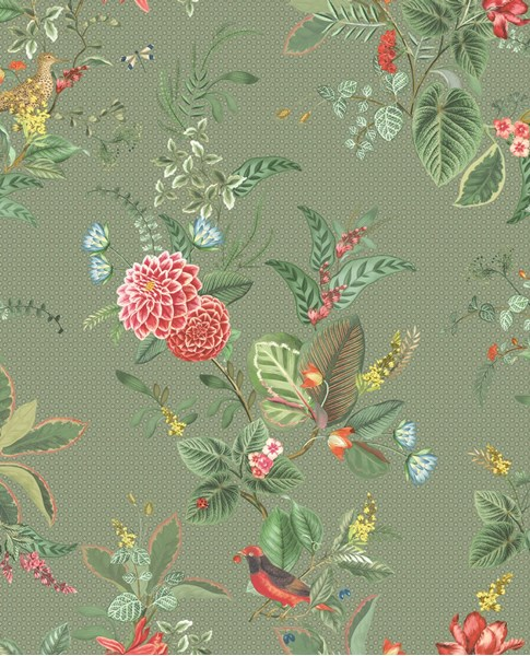 300114 Collection - Pip Studio 5 Wallpapers