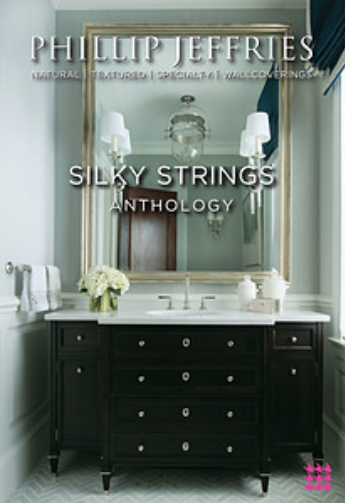 Silky Strings - Anthology