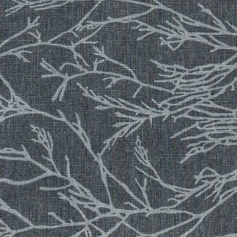 VU-TMW-09 Collection - Temperate Willow Wallapers