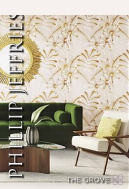 COVER5 Wallpaper, Wallcovering Singapore | Goodrich Global