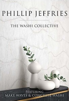 The Washi Collective Wallpapers