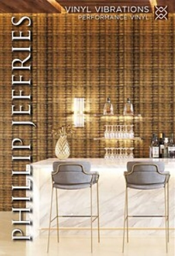 COVER10 Wallpaper, Wallcovering Singapore | Goodrich Global